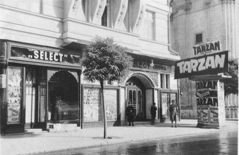 Clujul a reactivat cel mai vechi cinema din ţară