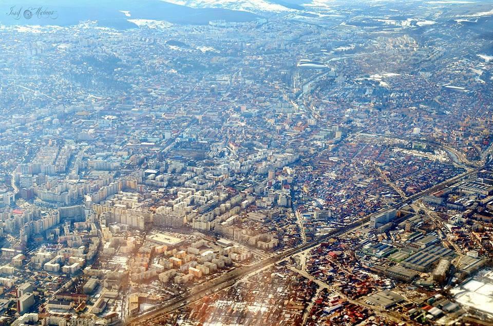 1 din 3 clujeni vrea să facă o tranzacţie imobiliară. Preţul apartamentelor pe cartiere