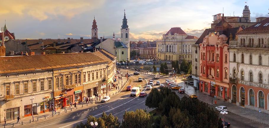 Clujenii preferă apartamente scumpe. Ce oraşe vor cunoaşte un boom imobiliar în 2017