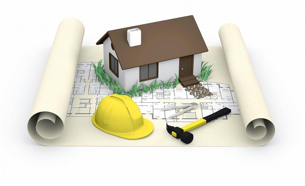 Statul garantează în proporție de 50% creditele pentru locuinţe noi sau consolidate
