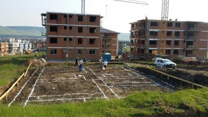 2017 aduce peste 3.000 de locuinţe noi în Cluj. VEZI preţurile lunii aprilie