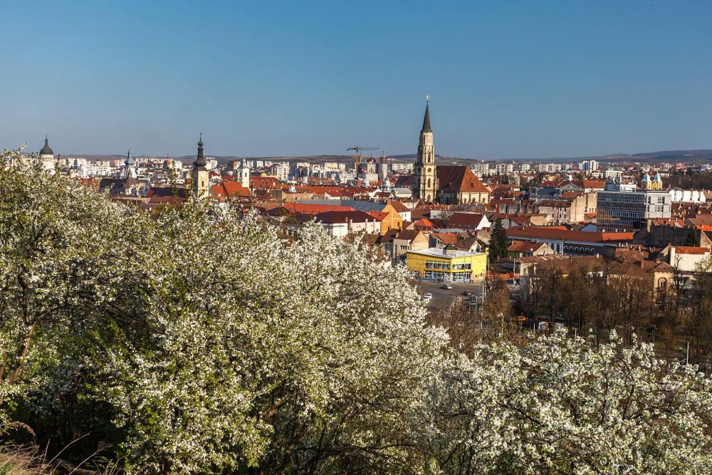 Clujul imobiliar, după primul trimestru din 2019: vânzări mai puține, la prețuri mari mari