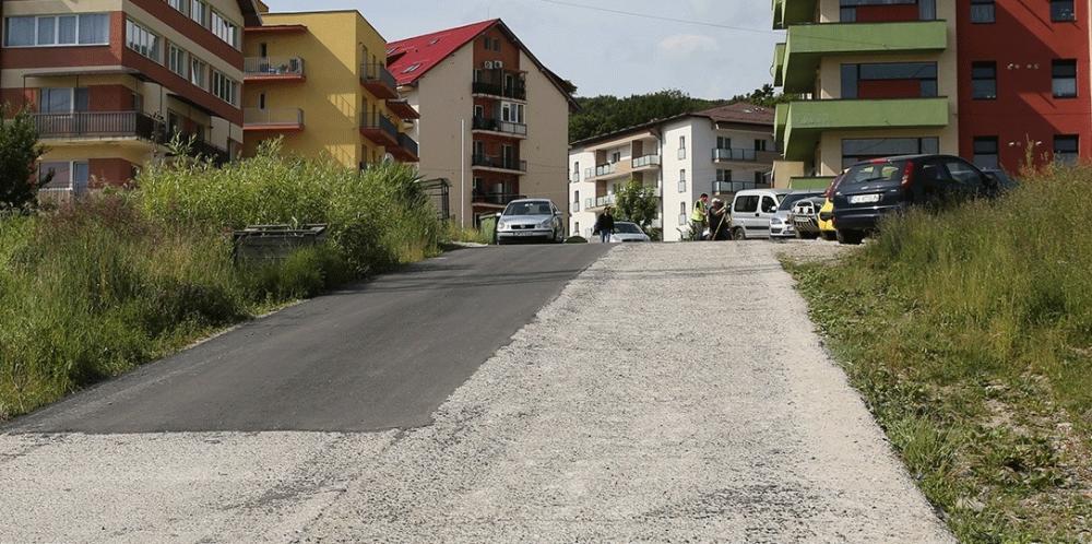 Primăria Cluj preia străzile private din oraş. Cu 3 condiţii