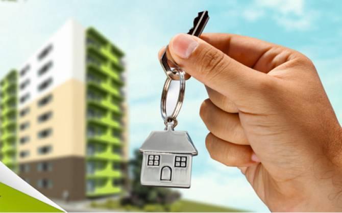 Credite fără dobândă pentru plata chiriei, achiziția sau renovarea locuinței. Prețurile Clujului imobiliar