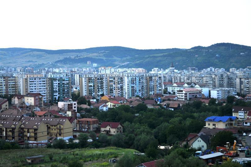 Piaţa imobiliară din Cluj-Napoca în 2016: tranzacţii de 457 milioane euro,  Mănăştur cartierul recordurilor