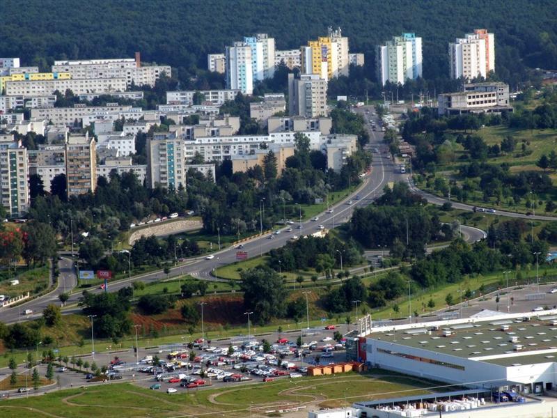 Tranzacţii de 60 milioane euro în Cluj. TOPUL pe cartiere