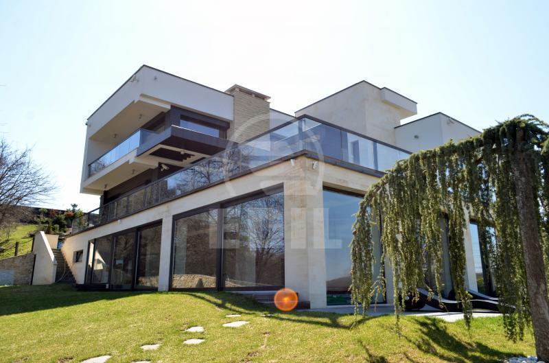 Case de 61 milioane euro, vândute la Cluj. TOP 10 vile