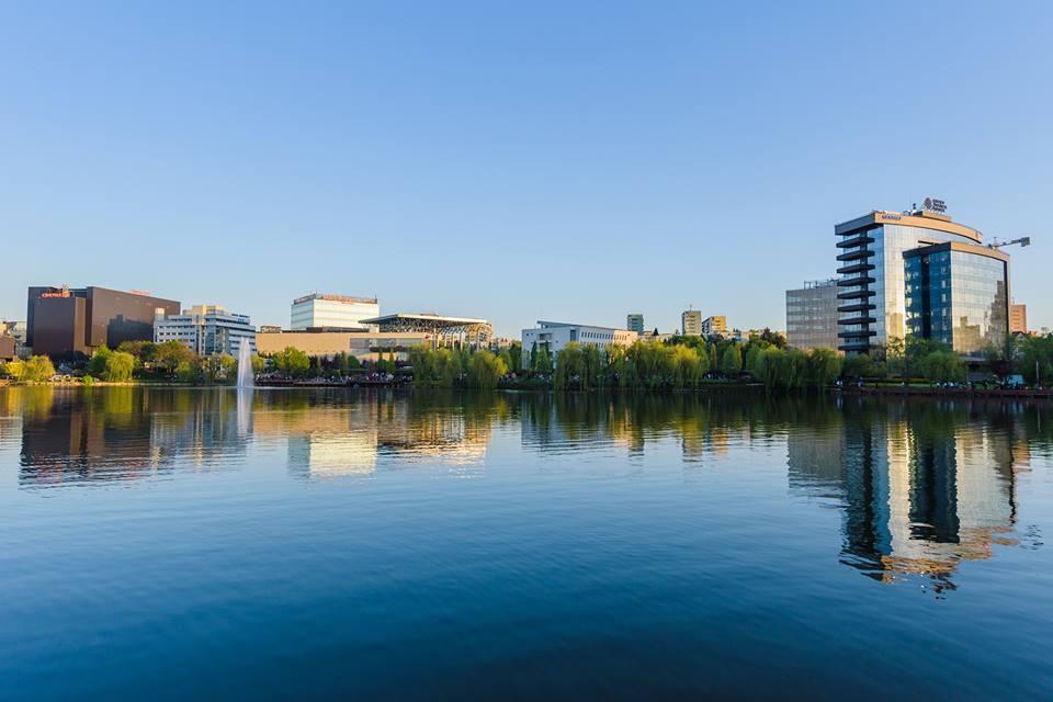 Piaţa de birouri din Cluj, a treia din România. Preţurile spaţiilor de vânzare/închiriat, pe cartiere