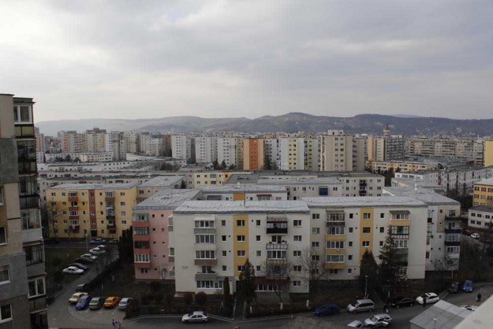 Apartamente de 377 milioane euro, vândute la Cluj. TOPUL tranzacţiilor pe cartiere