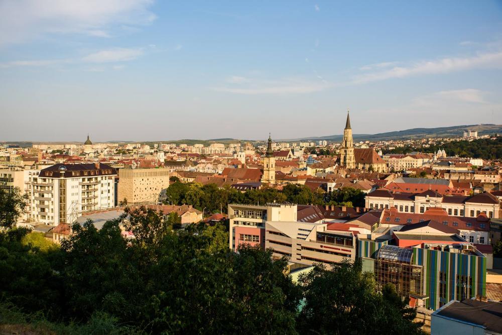 Cauţi chiriaşi în Cluj? Vezi care sunt cele mai căutate cartiere şi preţurile finalului de vară 2018