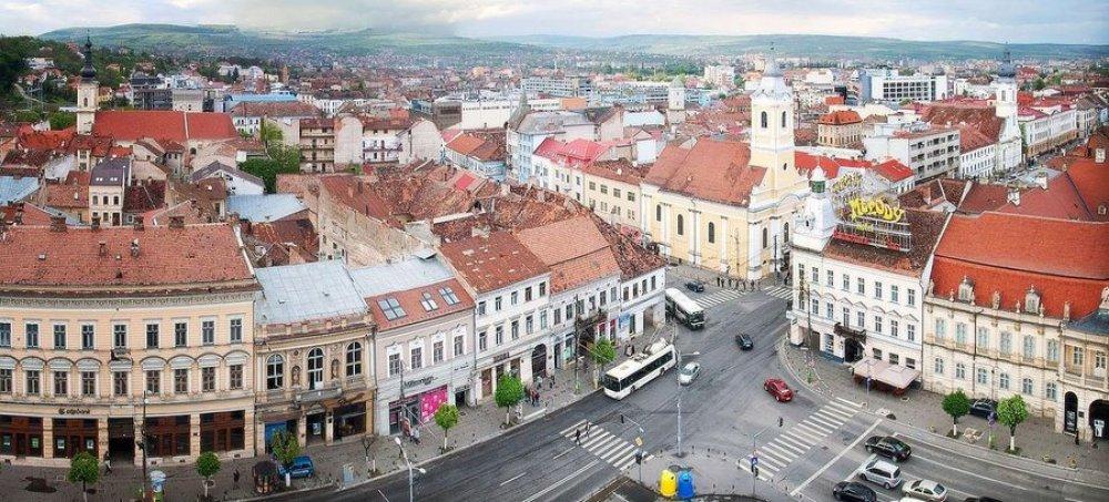 Dezvoltatorii de spații comerciale, axați pe proiecte mixte și nișate pe categorii de consumatori. Prețurile Clujului imobiliar
