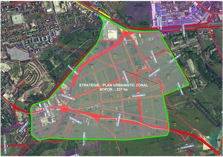 În plină vară, Clujului imobiliar nu are frână. Cel mai nou cartier, în topul celor mai scumpe (GRAFIC)