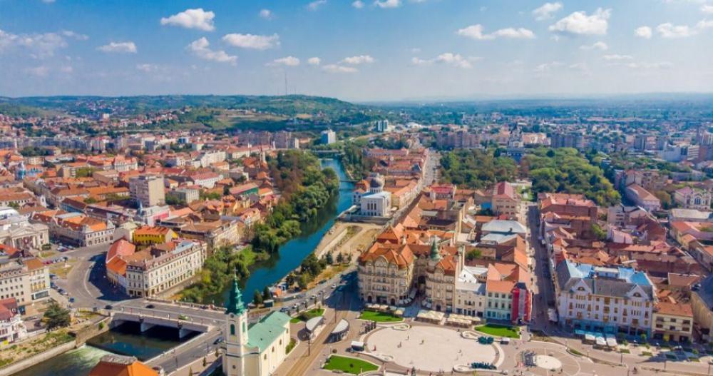 Cât vând județele din jurul Clujului. Prețuri pe cartiere