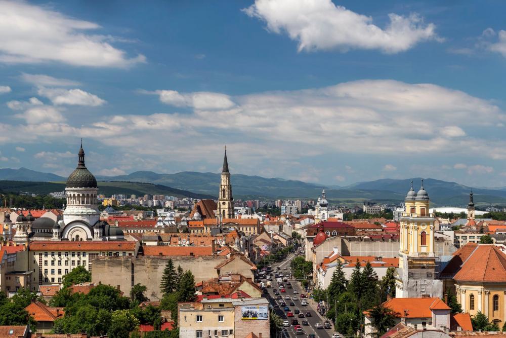 În plină vară, Clujul vinde la foc automat. Care sunt cele mai căutate cartiere