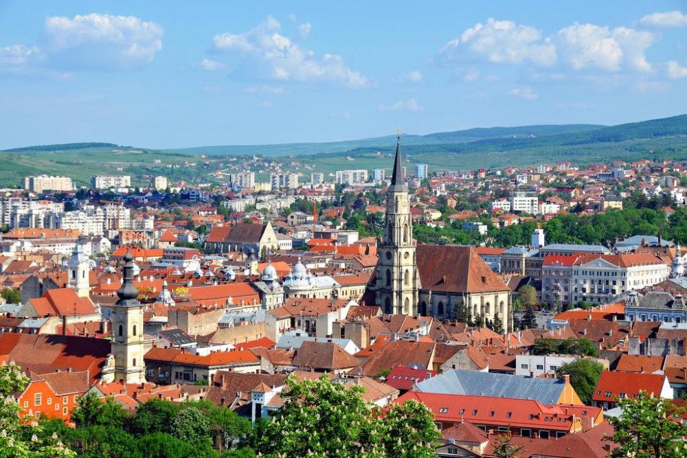 Clujul imobiliar ţine piept pandemiei de coronavirus. Preţurile verii, apropiate de cele din 2019