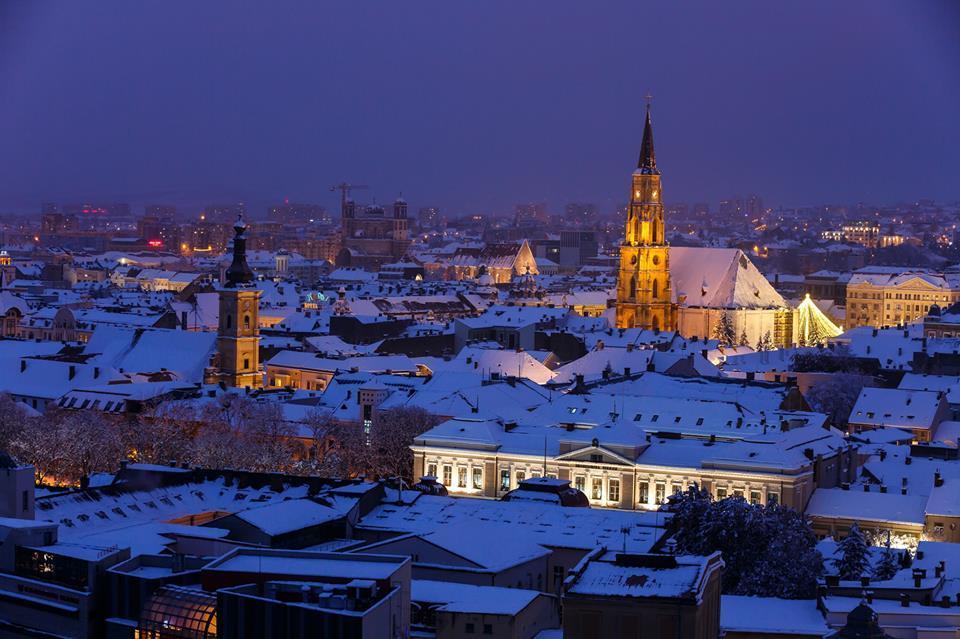 Evoluţia pieţei imobiliare din Cluj-Napoca. Ianuarie vs. Decembrie 2018, în cele mai importante cartiere