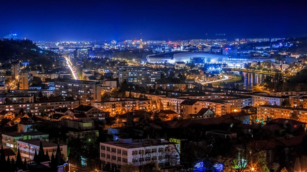 Preţurile imobiliare din Cluj-Napoca la sfârşit de 2018. Pe cartiere