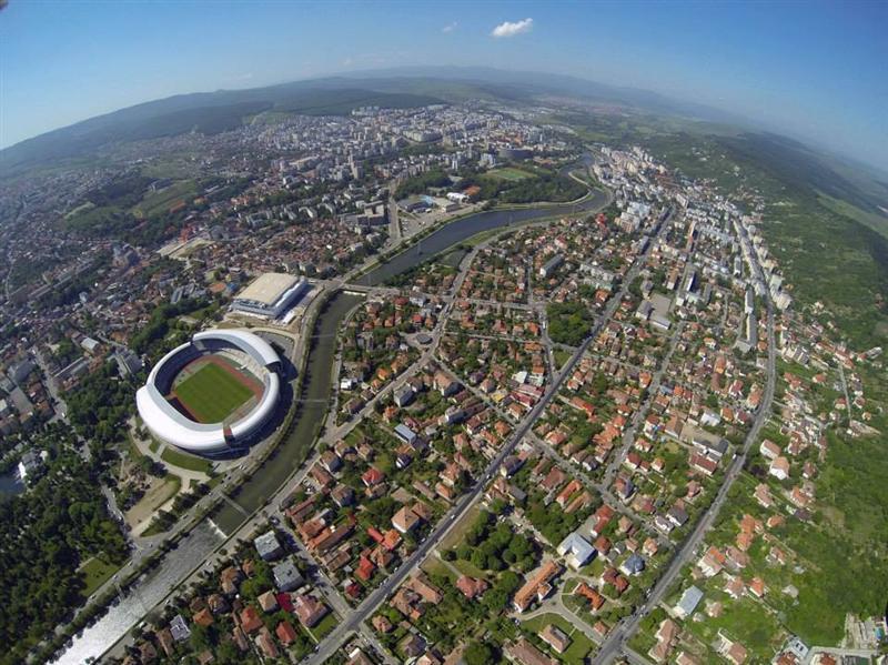 Clujul a vândut 30.000 de proprietăţi imobiliare în 2018. Vezi preţurile iernii