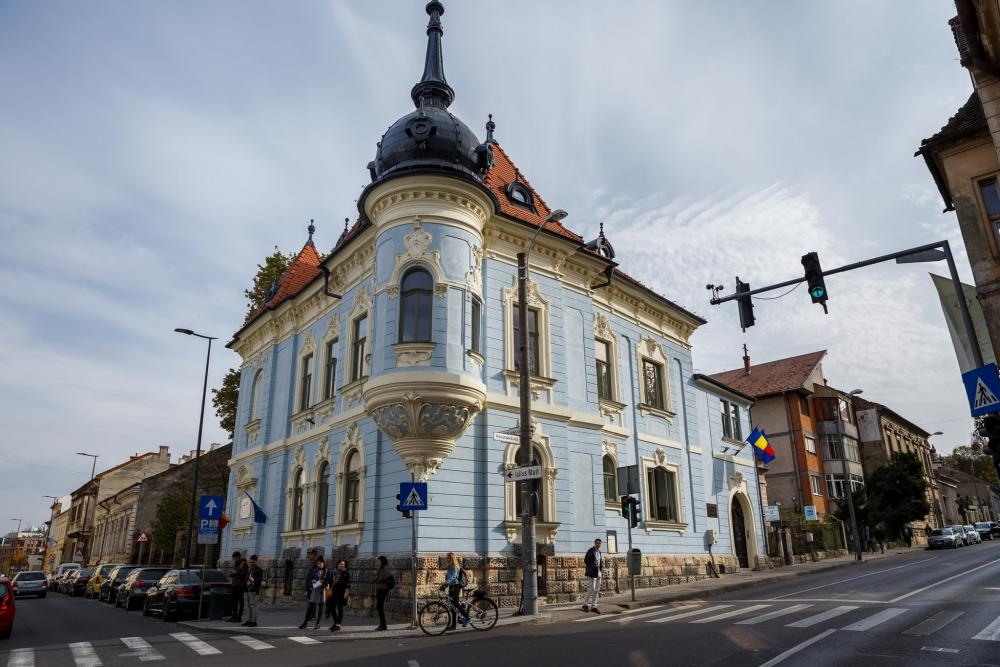 Marea refațadizare continuă la Cluj. Supraimpozitarea cu 500%, menținută și în 2020