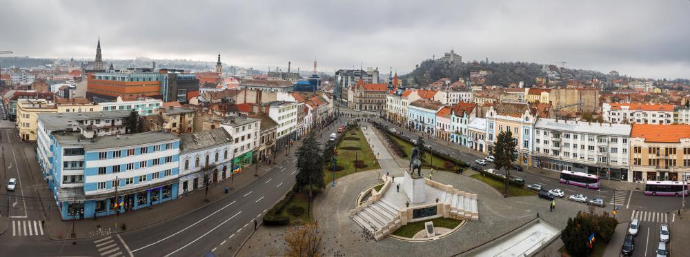 Clujul imobiliar pune frână spre final de an