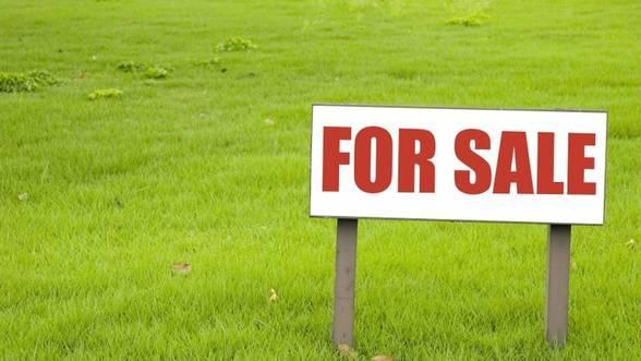 Cele mai scumpe terenuri de vânzare în Cluj la început de 2017