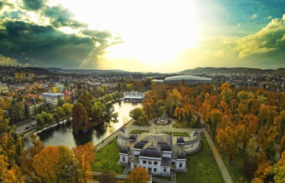 Clujenii vor locuinţe mai mari şi mai scumpe în 2017. Mai sunt disponibile fonduri din programul Prima Casă 2016