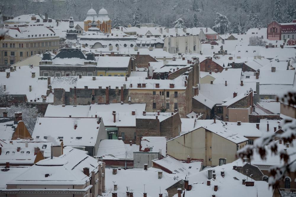 Cât te costă să stai la casă în Cluj-Napoca. Cele mai accesibile vs. cele mai piperate oferte