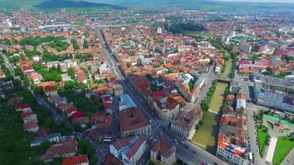 Focus pe 17 localităţi din jurul Clujului. Oferta imobiliară în satele pentru care se pregătesc strategii de dezvoltare