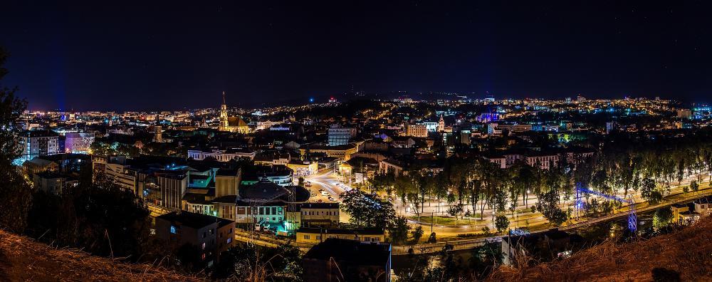 Cât a vândut Clujul imobiliar la început de 2019. Prețurile lunii februarie, pe cartiere
