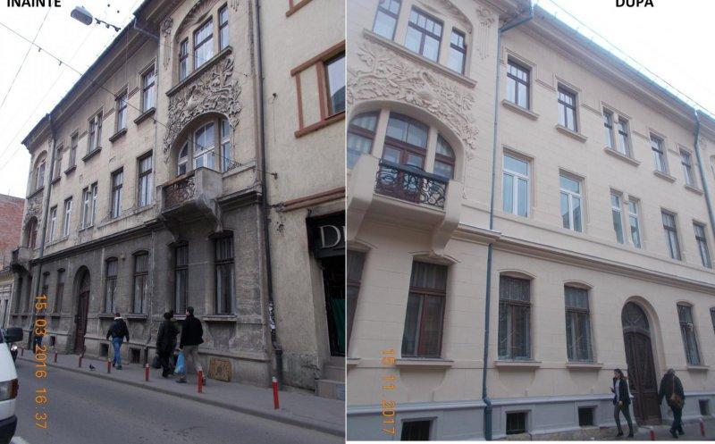 Cine va plăti impozit de 500% pentru clădirile neîngrijite din Cluj. Regulament nou
