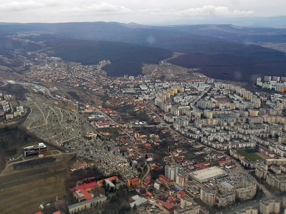 Cât a contruit și cât a vândut Clujul imobiliar în 2019