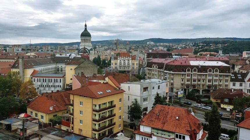 Cum arată Clujul imobiliar la început de 2020