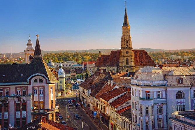 Pandemia nu a influenţat Clujul imobiliar în 2020. Autorizaţiile de construire, peste 2019