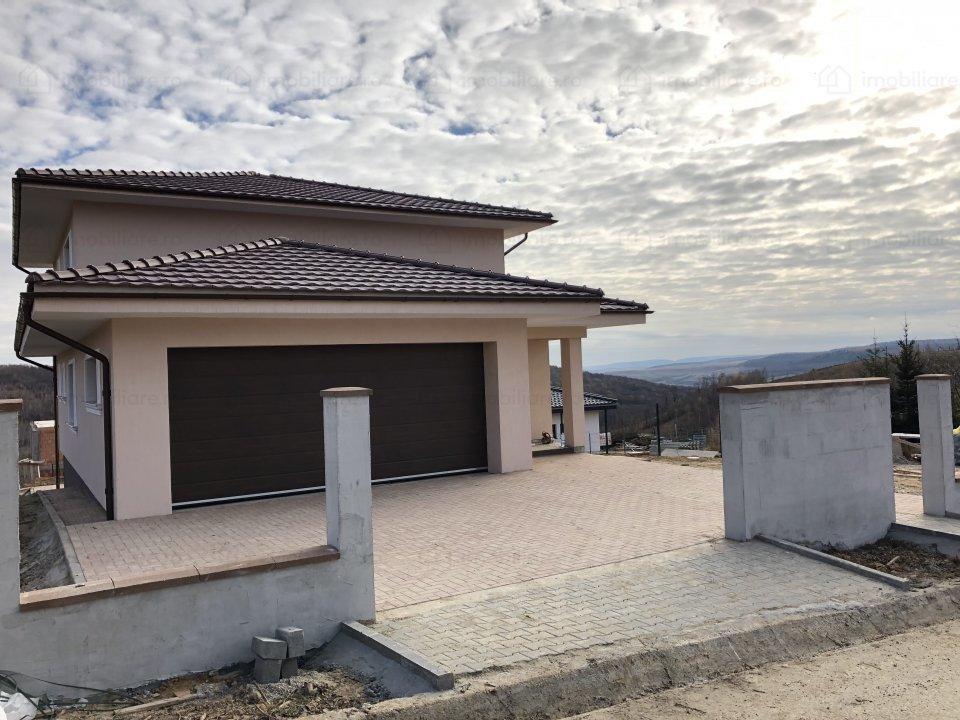 Cât te costă să-ţi cumperi o casă în zona metropolitană a Clujului