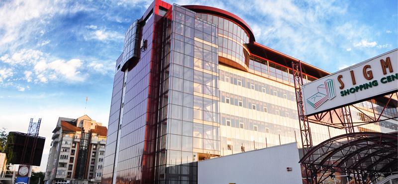 Clujul este a treia piaţă de birouri din provincie. Proiectele preferate şi cei mai mari chiriaşi