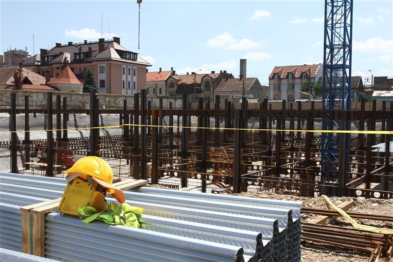 Şantierul imobiliar Nord-Vest creşte. Preţurile apartamentelor de vânzare, la început de 2018, în Cluj