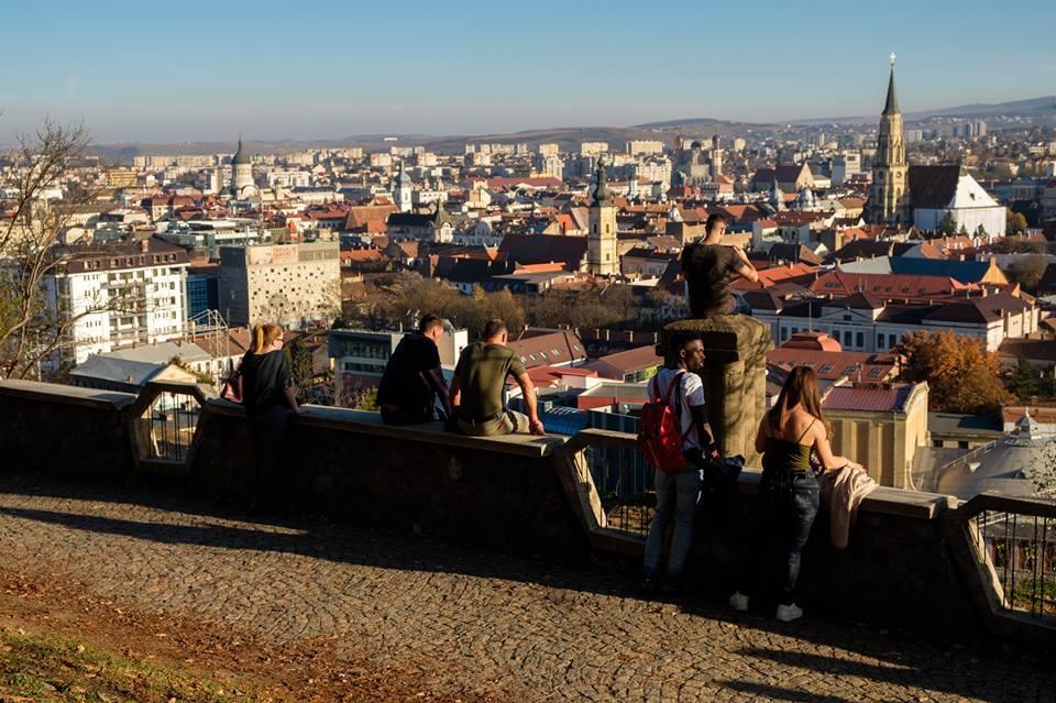 Clujul, oraşul perfect pentru achiziţia de apartamente în scop investiţional. De ce 2019 este anul propice pentru astfel de afaceri