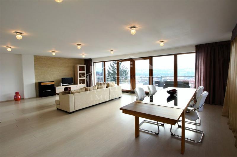 Cum arată casele şi apartamentele de lux puse în vânzare la Cluj-Napoca. La început de 2019