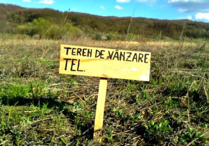TOP 10 cele mai scumpe terenuri de vânzare din Cluj. Unele, în zona unui viitor cartier al oraşului