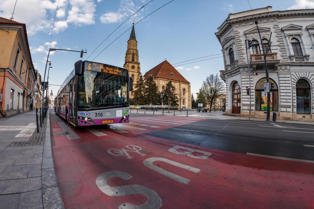 Clujul a vândut 35.500 de imobile în anul pandemiei. Mai multe decât în 2019