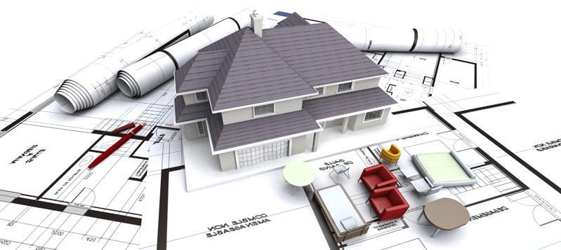 O singură autorizaţie pentru demolarea și construcția unei case