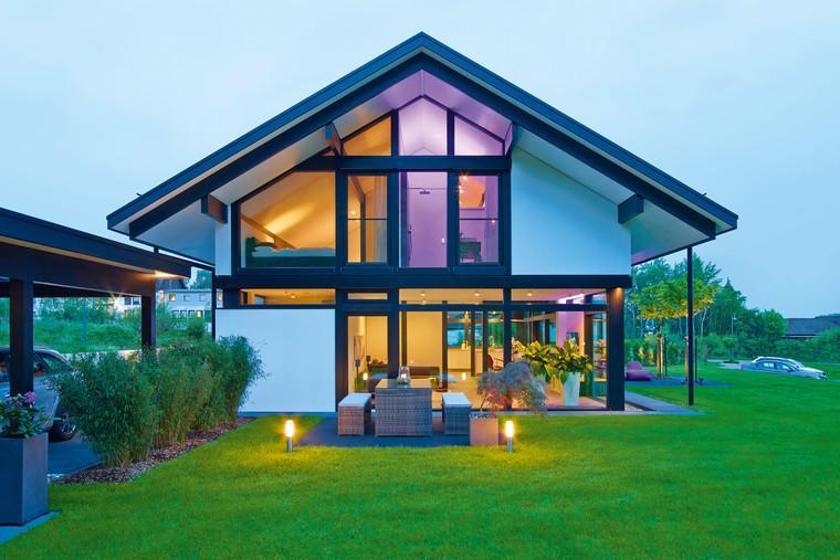 Cum arată şi cât costă casele viitorului