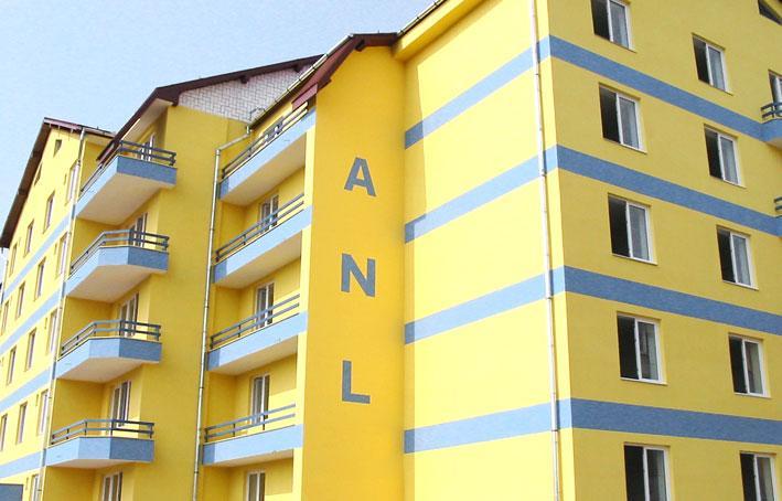 Lege pentru creşterea numărului de locuinţe sociale, iniţiată de deputaţi din Cluj