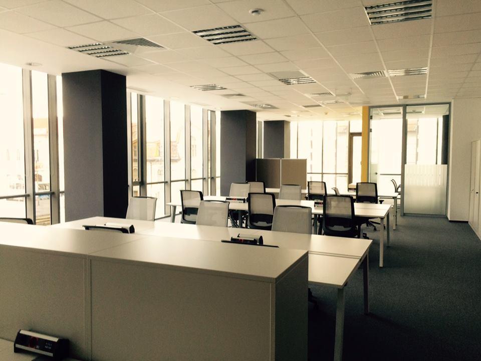 Piaţa de birouri ia amploare la Cluj şi este dominată de sectorului IT&C