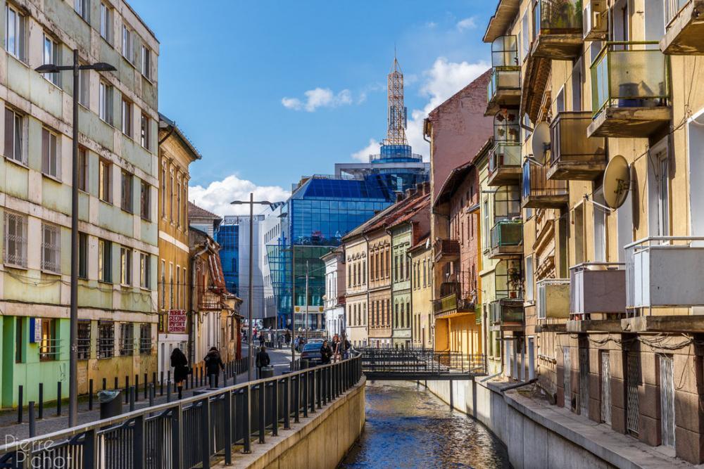 Piaţa imobiliară din România se stabilizează. Cum se poziţionează pe harta Europei