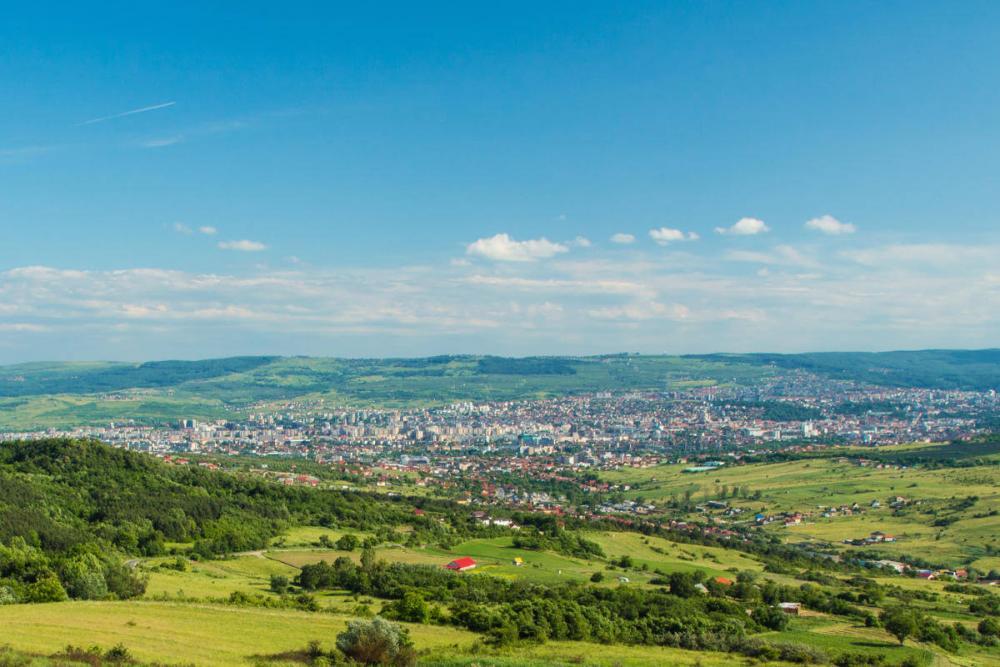 Ce cartiere din Cluj vând cel mai bine / 30% din clienţi nu sunt din judeţ