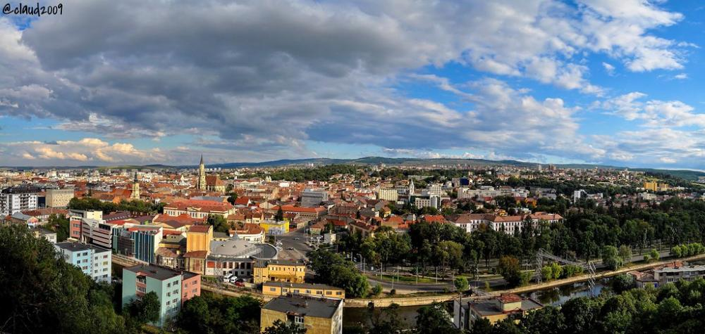 În 2019, Clujul a vândut deja apartamente de 140 milioan euro. Ce zone se caută
