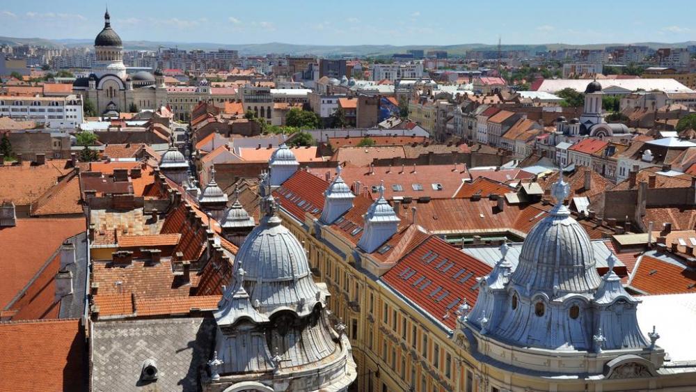 Imobiliarele, cele mai profitabile investiții la Cluj. Cu cât s-a scumpit piața în ultimii 5 ani
