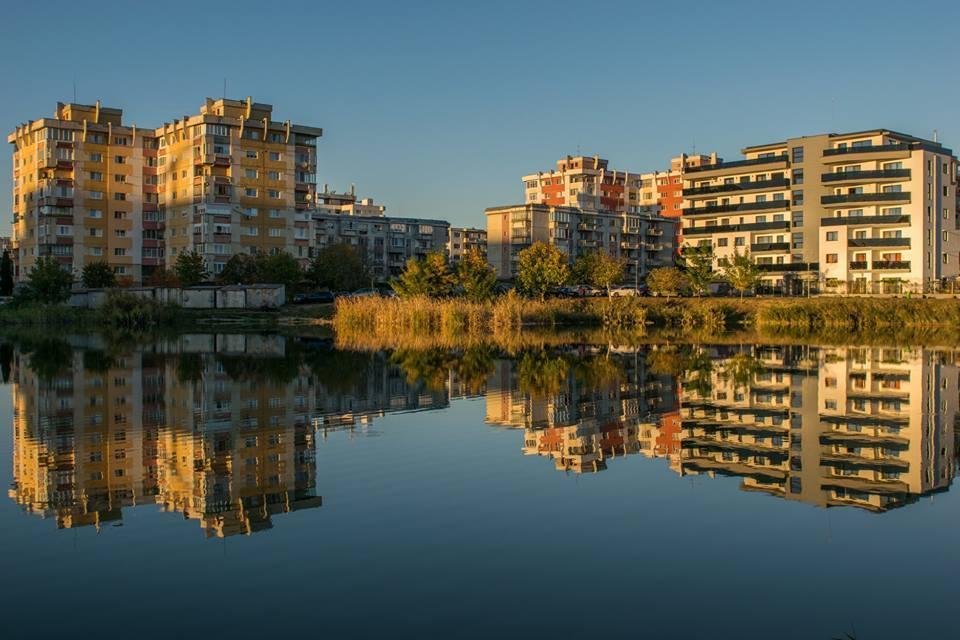 Clujul imobiliar nu dă semne de încetinire / Investiţiile Primăriei ridică valoarea unui cartier
