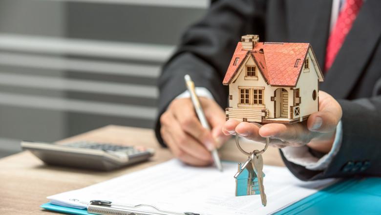 """Prin programul """"Noua Casă"""" se vor acorda două categorii de credite pentru locuinţe noi"""